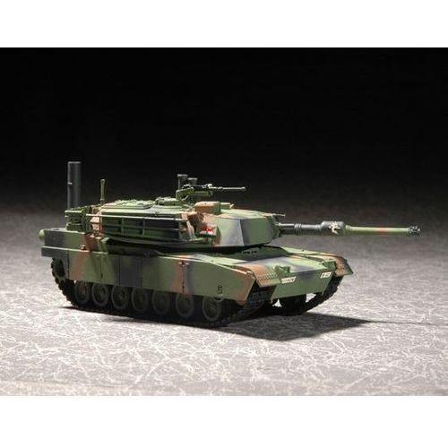 Figurki i postacie, Model plastikowy M1A1 Abrams MBT