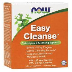 Easy Cleanse 60+60 kaps.