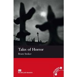 Macmillan Readers Tales of Horror Elementary without CD