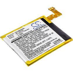 Amazon Kindle 6 / MC-265360 750mAh 2.78Wh Li-Polymer 3.7V (Cameron Sino)
