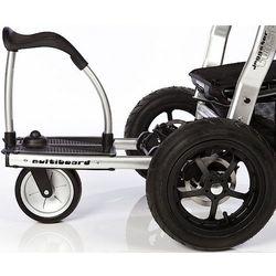 Dostawka do wózka TFK T-00-112 Multiboard + DARMOWY TRANSPORT!