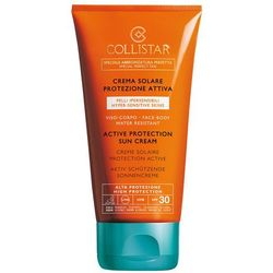 Collistar Pielęgnacja słoneczna Collistar Pielęgnacja słoneczna Active Protection Sun Cream Face - Body sonnencreme 150.0 ml