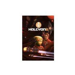 Halcyon 6: Starbase Commander (LIGHTSPEED EDITION) (PC) KLUCZ