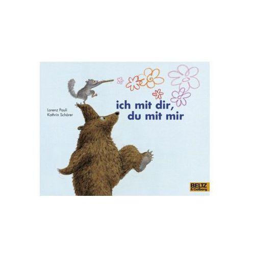 Pozostałe książki, ich mit dir, du mit mir Pauli, Lorenz
