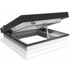 Okno do płaskiego dachu OKPOL PGC B1 100x100