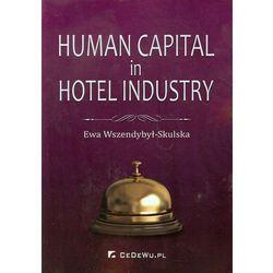 Human Capital in Hotel Industry (opr. miękka)