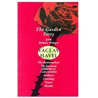 Książki do nauki języka, Garden Party & Other Plays (opr. miękka)
