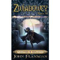 E-booki, Zwiadowcy 14. Pojedynek w Araluenie - John Flanagan (EPUB)