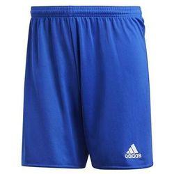 Spodenki adidas Parma 16 niebieskie AJ5882