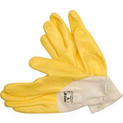 "Rękawice ochronne 10"", nylon/nitrylit Yato YT-7481 - ZYSKAJ RABAT 30 ZŁ"