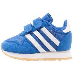 adidas Originals HAVEN CF Obuwie do nauki chodzenia blue/footwear white