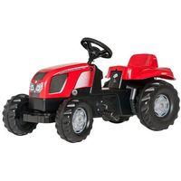 Traktory dla dzieci, Rolly Toys Traktor Kid Zetor - BEZPŁATNY ODBIÓR: WROCŁAW!