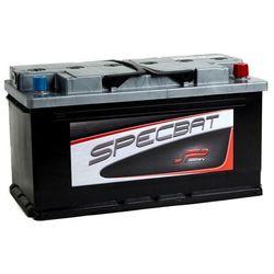 Akumulator SPECBAT 100Ah 720A EN PRAWY PLUS