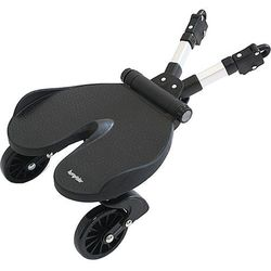 Bumprider Dostawka do wózka, Black - BEZPŁATNY ODBIÓR: WROCŁAW!