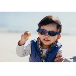 Okulary przeciwsłoneczne dzieci 2-5lat UV400 BANZ - Kaleidoscope