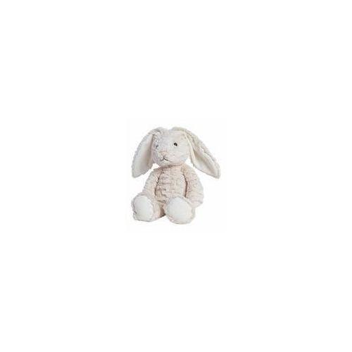 Pluszaki zwierzątka, Królik Hailey 36 cm MOLLI TOYS