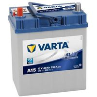 Akumulatory samochodowe, Akumulator VARTA 5401270333132
