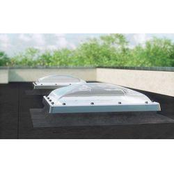 Okno do płaskiego dachu Fakro DXC-M P2 100x100