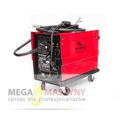 POWERMAT Migomat półautomat S-MAT 220 230/400V