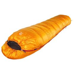 Śpiwór puchowy JUNIOR 150 LEFT 13°C / 410 g