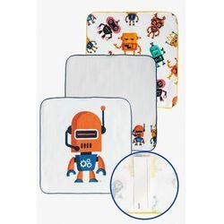 Ręczniki Roboty 30x30cm 3-pack 5Y38A1 Oferta ważna tylko do 2023-05-25