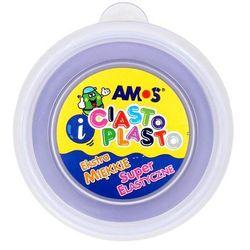 Ciastoplasto fioletowa 30g Amos