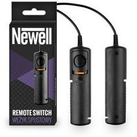 Wężyki spustowe i piloty do aparatów, Newell RS3-C3 do Canon EOS - produkt w magazynie - szybka wysyłka!