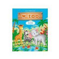 Książki dla dzieci, W ZOO