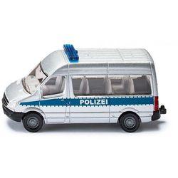 Van Policyjny SIKU