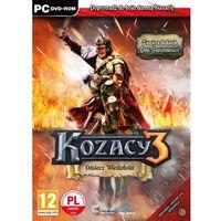 Gry na PC, Kozacy 3 (PC)