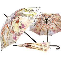 Parasol - A. Mucha Wiosna + Jesień