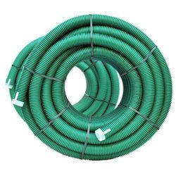 Przewód wentylacyjny Awenta fi 75 mm zielony 50 mb