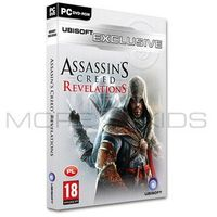 Gry na PC, Assassin's Creed Revelations (PC)