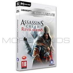 Assassin's Creed Revelations (PC)