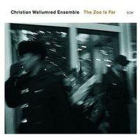 Pozostała muzyka rozrywkowa, THE ZOO IS FAR - Christian Wallumrod Group (Płyta CD)