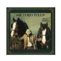 Pop, JETHRO TULL - HEAVY HORSES (REMASTERED) (CD)