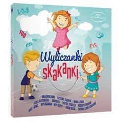 Wyliczanki i skakanki (CD) - Warner Music Poland