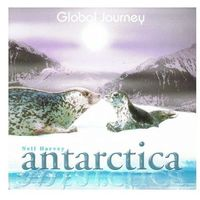 Muzyka relaksacyjna, Antarctica- Antarktyka, Ocean, Pingwiny, Wieloryby