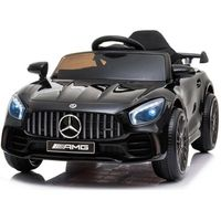 Pozostały skating, Samochód elektryczny Enero Mercedes AMG GTR 1033051