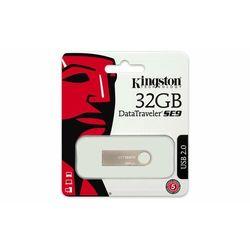 Pendrive Kingston 32GB DataTraveler SE9 Silver