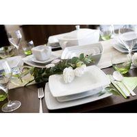Serwisy obiadowe, Lubiana Victoria serwis obiadowy na 6 osób 18 elementów