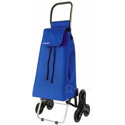 Rolser RD6 wózek na zakupy / 6-kołowy na schody / SAQ006 Azul - niebieski