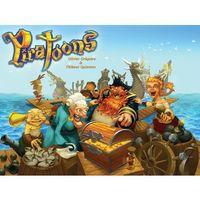 Gry dla dzieci, Piratoons