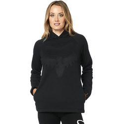 bluza FOX - Real Thing Pullover Fleece Black (001) rozmiar: XS
