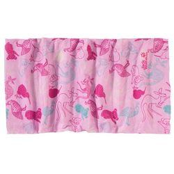Chusta wielofunkyjna PRINT HEADGEAR KIDS pink tulip allover - ONE SIZE