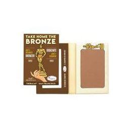 The Balm Take Home The Bronze, puder brązujący, Greg, 7,08g