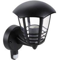 Lampy ścienne, Rabalux 8578 - Kinkiet zewnętrzny z czujnikiem MARSEILLE 1xE27/60W/230V