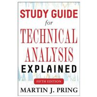 Biblioteka biznesu, Study Guide for Technical Analysis Explained Fifth Edition (opr. miękka)