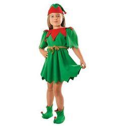 Strój Elf sukienka - 98/104