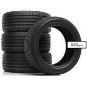 Continental ContiEcoContact 5 215/60 R16 95 H